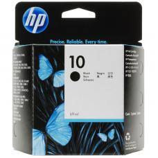 Originale HP 10 Noir