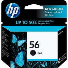 Originale HP 56 Noir