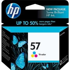 Originale HP57 Couleur