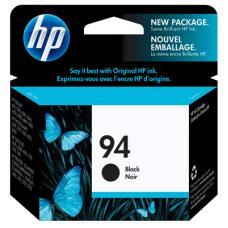 Originale HP94, Noir