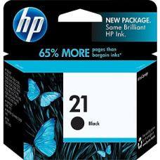 Originale HP21, Noir