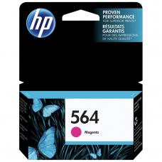 Originale HP 564 Magenta / 300 Pages