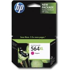 Originale HP 564 XL Magenta / 750 Pages