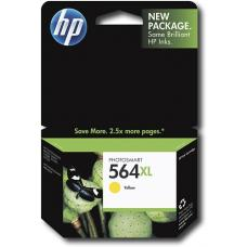 Originale HP 564 XL Jaune / 750 Pages