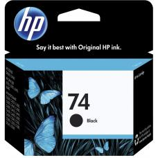 Originale HP 74 Noire / 200 Copies