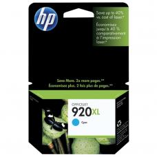 Originale HP 920 XL Cyan / 700 Pages