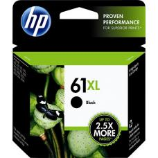 Originale HP 61 XL Noire / 480 Pages