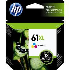 Originale HP 61 XL Couleur / 330 Pages