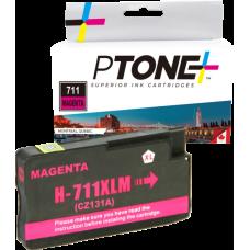 Compatible N°711XL | CZ131A Magenta PTone (HD)