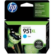Originale HP 951 XL Cyan / 1,500 Pages