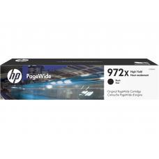 Originale HP 972 XL Noir / 10,000 Pages