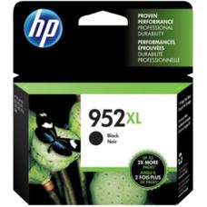 Originale HP 952 XL Noir / 2,000 Pages