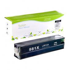 HP 981XL, L0R12A Noir