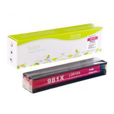 HP 981XL, L0R10A Magenta
