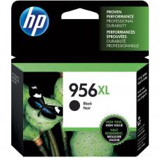 Originale HP 956 XL Noir / 3,000 Pages