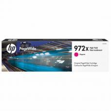 Originale HP 972 XL Magenta / 7,000 Pages