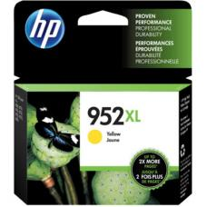 Originale HP 952 XL Jaune / 1,600 Pages