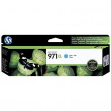 Original HP 971 XL Cyan / 6,600 Pages