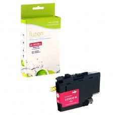 Compatible Brother LC-3035M Magenta Fuzion (HD) 5,000 Pages