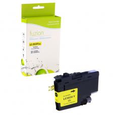 Compatible Brother LC-3035Y Jaune Fuzion (HD) 5,000 Pages
