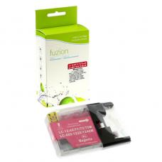 Compatible Brother LC75 XL Magenta Fuzion (HD)