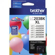 Original Brother LC203 XL Noir