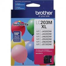 Original Brother LC203 XL Magenta