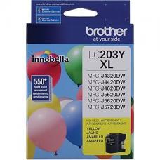 Original Brother LC203 XL Jaune