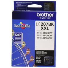 Original Brother LC207XL Noir