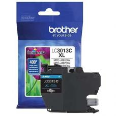 Original Brother LC-3013 Cyan