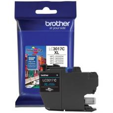 Original Brother LC-3017 Cyan