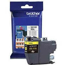 Original Brother LC-3019 XXL Jaune