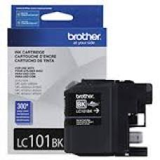 Original Brother LC101 Noir