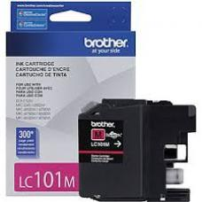 Original Brother LC101 Magenta