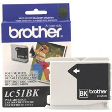 Original Brother LC51 Noir