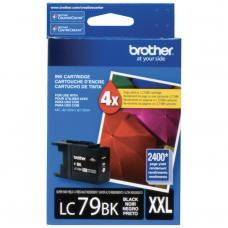 Original Brother LC79 4XL Noir