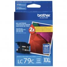 Original Brother LC79 XXL Cyan