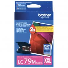 Original Brother LC79 XXL Magenta