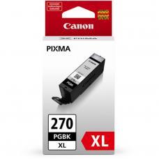 Original Canon PGI-270XL PGBK Noir