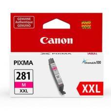 Original Canon CLI-281XXLM Magenta / Pigment
