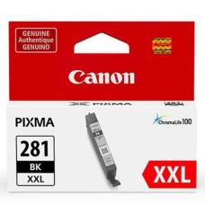 Original Canon CLI-281XXLBK Noir / Pigment