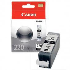 Original Canon PGI-220BK Noir