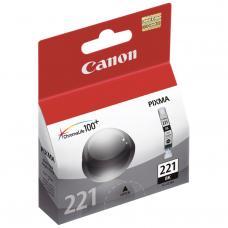 Original Canon CLI-221BK Noir