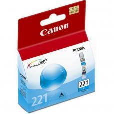 Original Canon CLI-221C Cyan