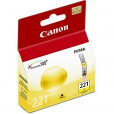 Original Canon CLI-221Y Jaune