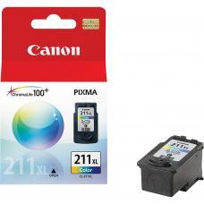 Original Canon CL-211XL (2975B001) Couleur