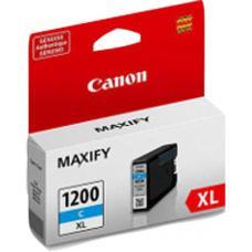 Original Canon PGI-1200xl Cyan