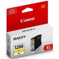 Original Canon PGI-1200xl Jaune