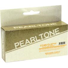 Compatible Canon CLI-271XL Jaune (EHQ)
