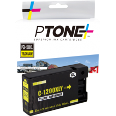Canon PGI-1200xl Jaune